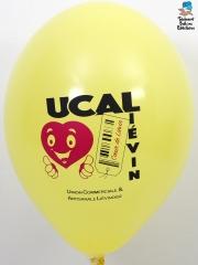 Ballons-publicitaires-UCAL-jaune