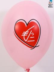Ballons-publicitaires-coeur-solidaire-caisse-epargne