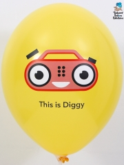 Ballons-publicitaires-Diggy