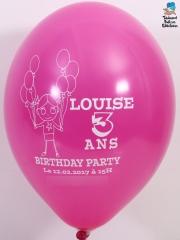 Ballons-personnalisés-birthday-Party-Louise