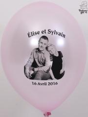 Ballons-personnalisés-mariage-Elise-et-Sylvain
