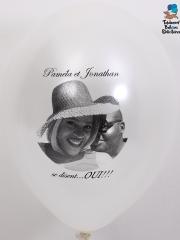 Ballons-personnalisés-mariage-Paméla-et-Jonathan