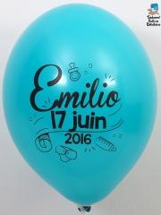 Ballons-personnalisés-naissance-Emilio