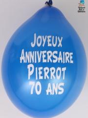 Ballons-personnalises-80-ans-Pierrot