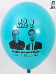 Ballons-personnalises-Anniversaire-Loris-et-Loann