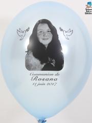 Ballons-personnalises-Communion-de-Rosanna