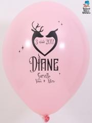 Ballons-personnalises-Faire-Part-Naissance-Diane