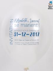 Ballons-personnalises-mariage-Elisabeth-et-Laurent