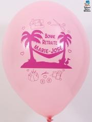 Ballons-personnalises-retraite-de-Marie-Jose