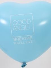 Ballons-publicitaires-Good-Angel-blanc-sur-bleu