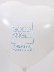 Ballons-publicitaires-Good-Angel-bleu-sur-blanc
