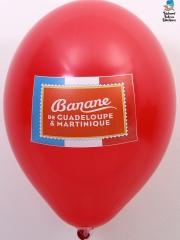 Ballons-publicitaires-bananes-Guadeloupe-et-Martinique-rouge-face-1