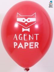 Ballons-publicitaires-Agent-Paper-rouge