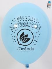 Ballons-publicitaires-anniversaire-l-oreade