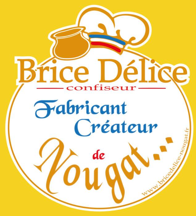 Logo Brice Délice